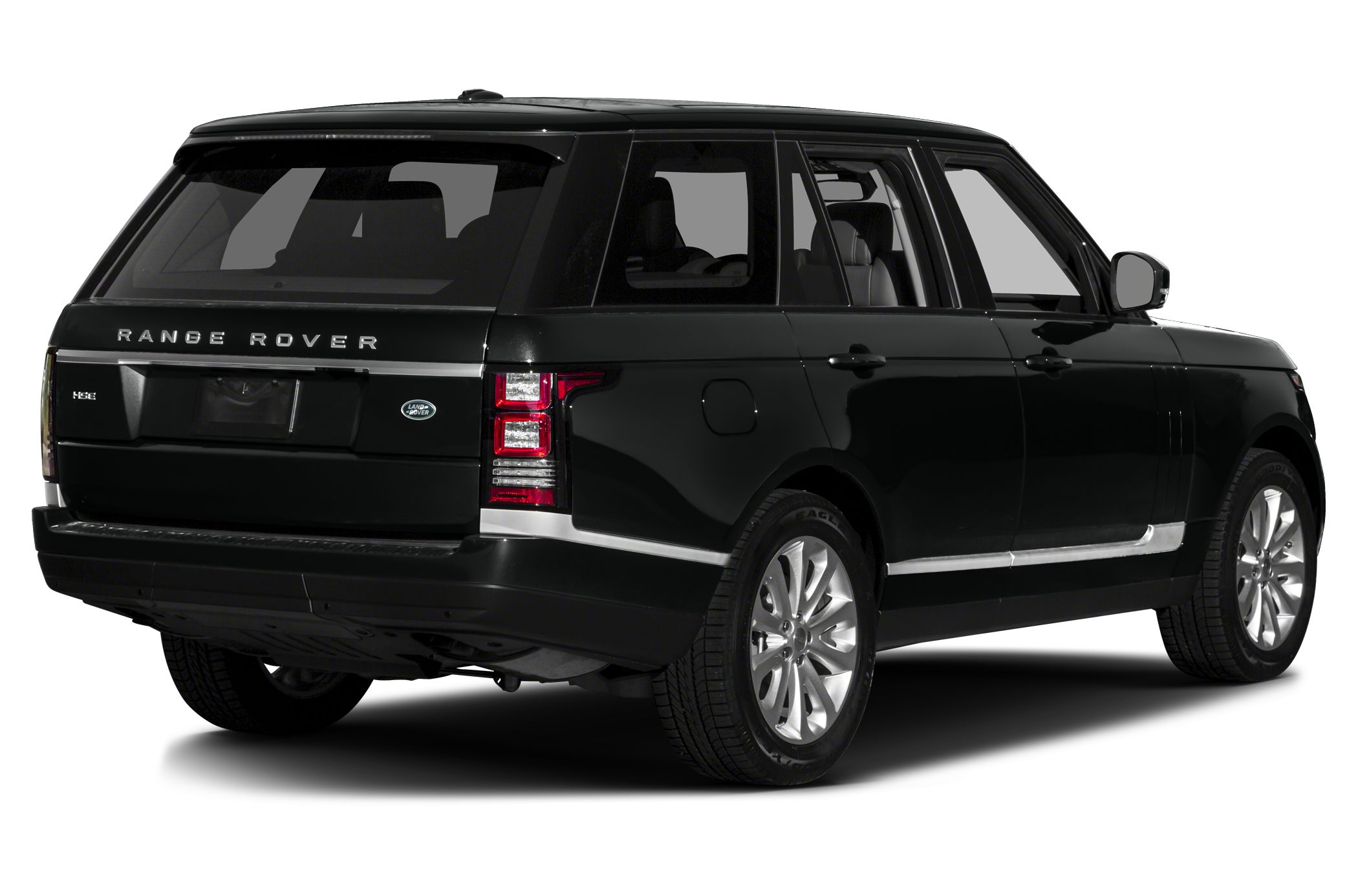 Land rover range rover photo - 3