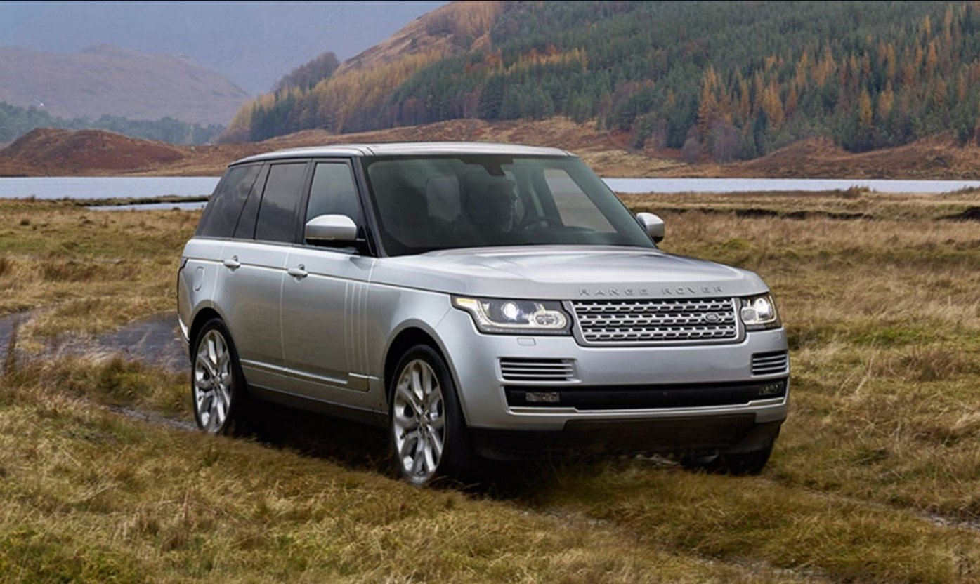 Land rover range rover photo - 4