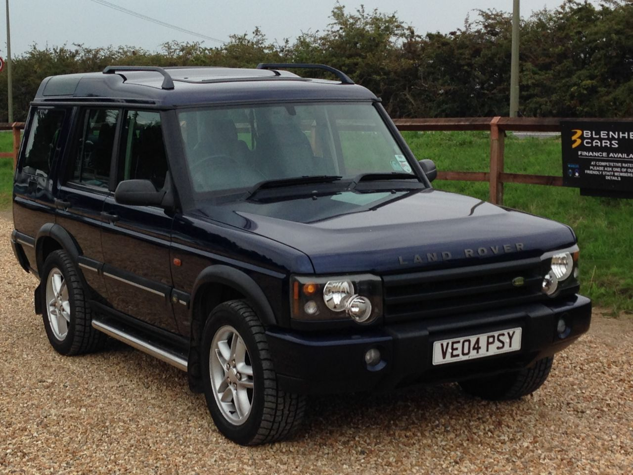 Land rover td5 photo - 8