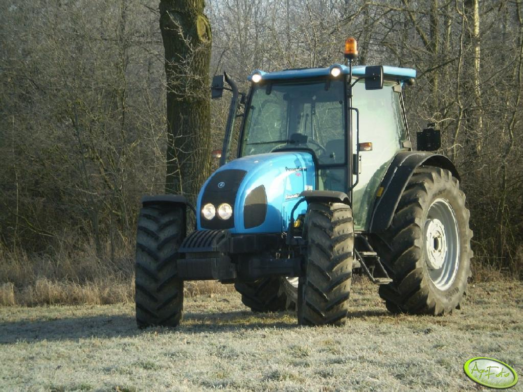 Landini powerfarm photo - 6