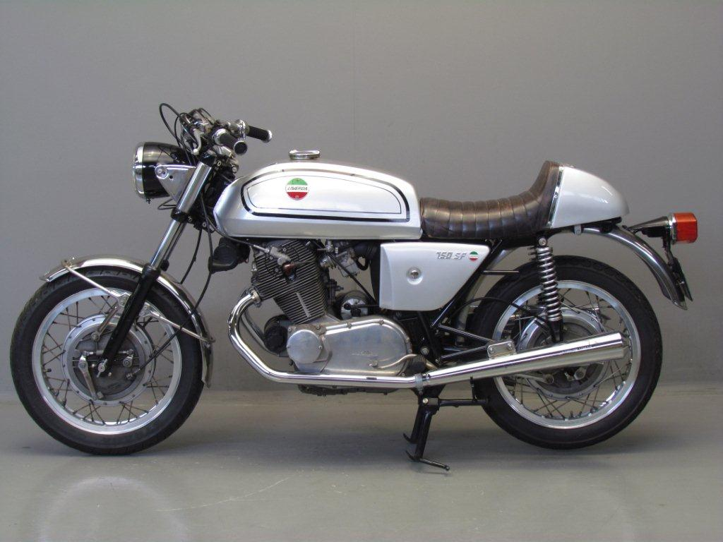 Laverda 750sf photo - 4