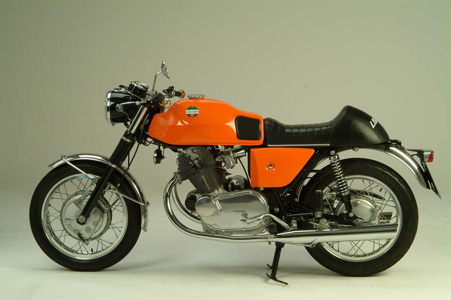 Laverda 750sf photo - 5