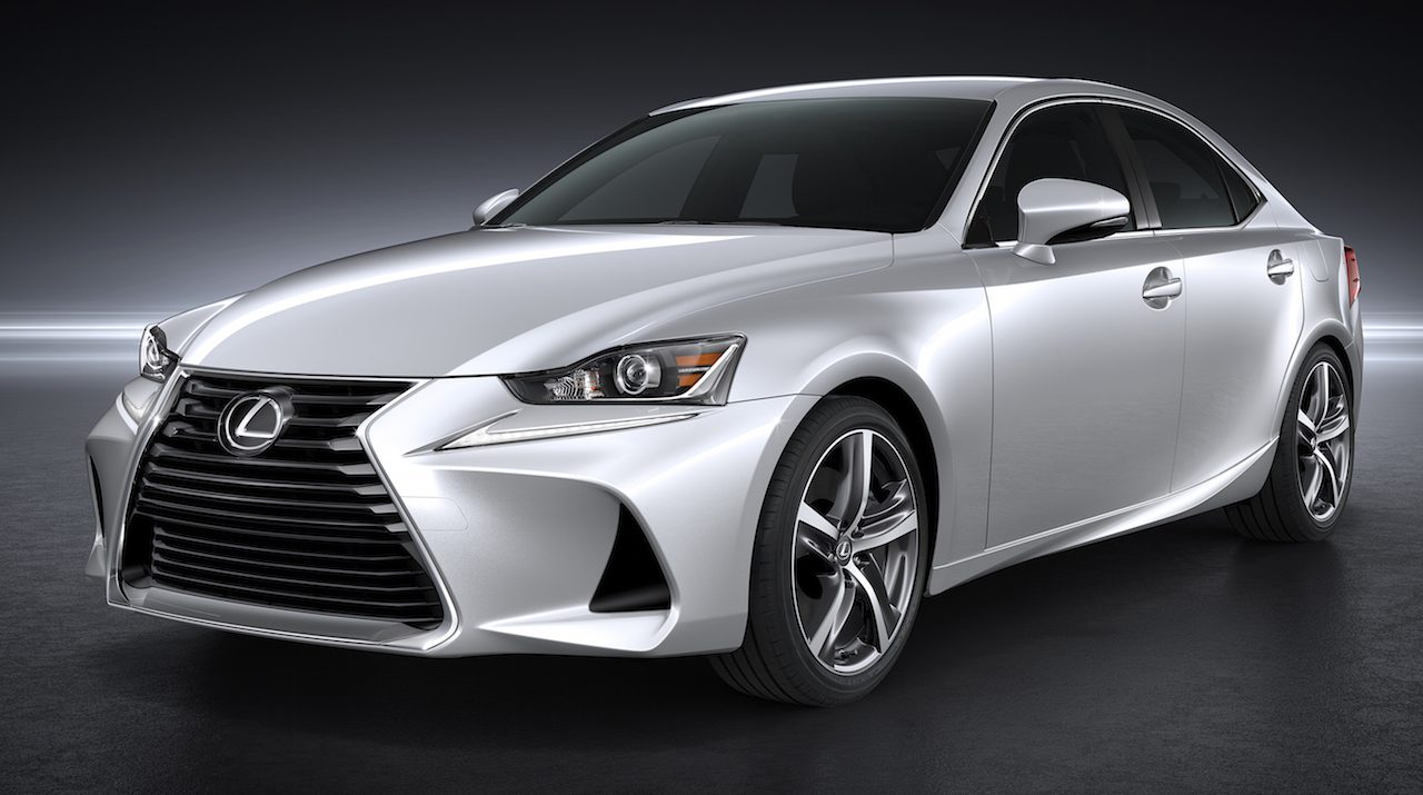 Lexus is photo - 1