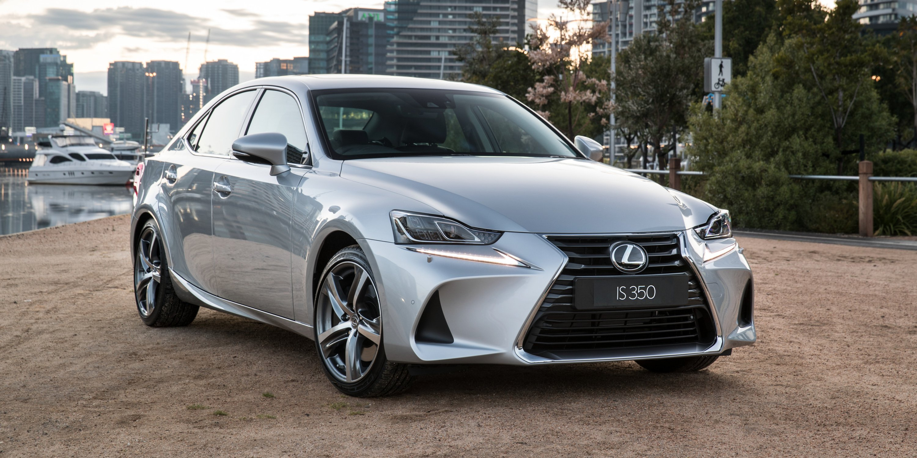 Lexus is photo - 5