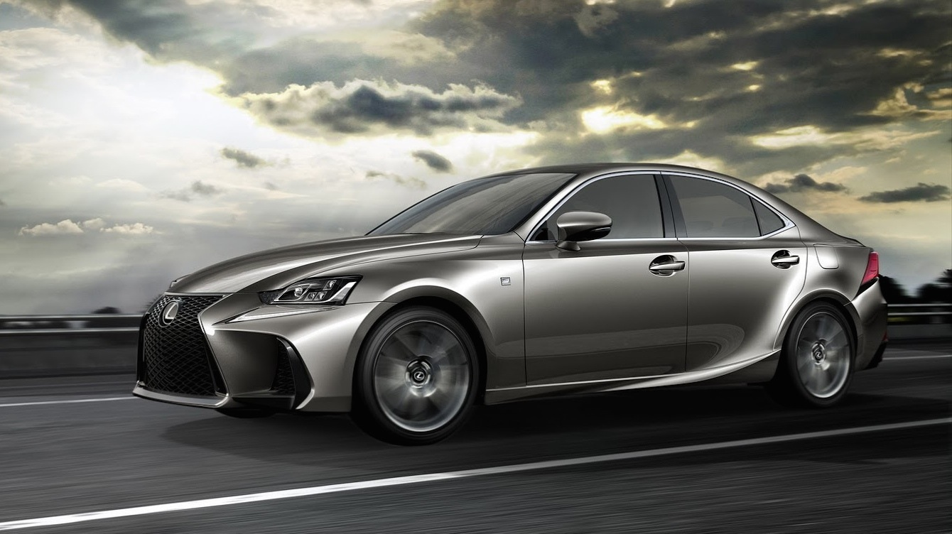 Lexus is photo - 8
