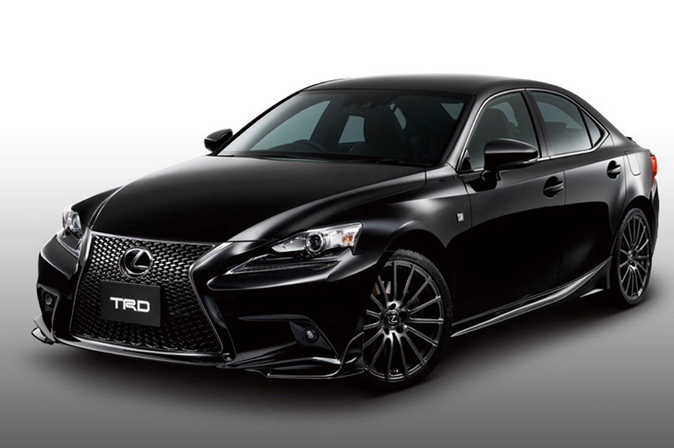 Lexus is photo - 9