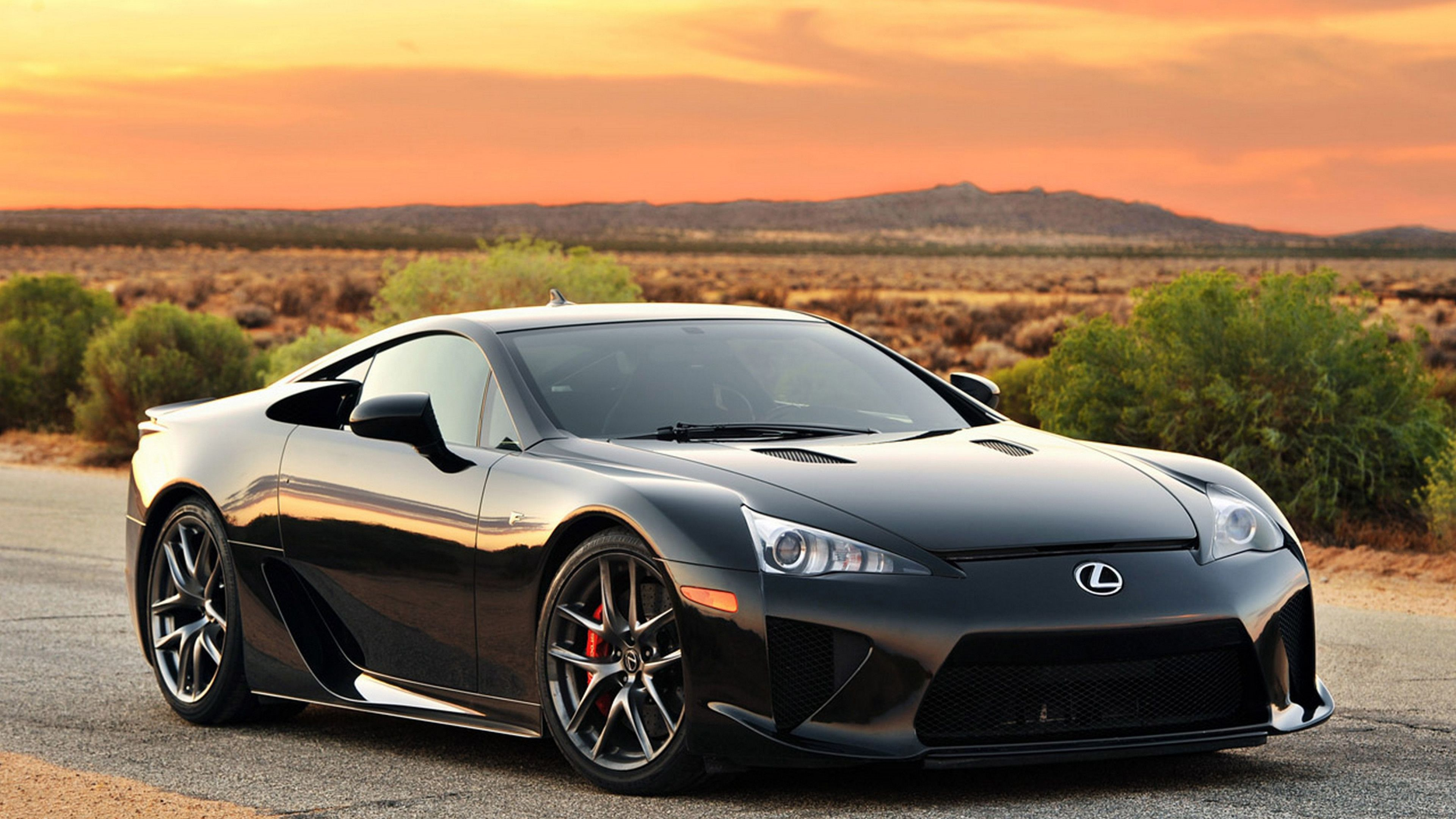 Lexus lfa photo - 4