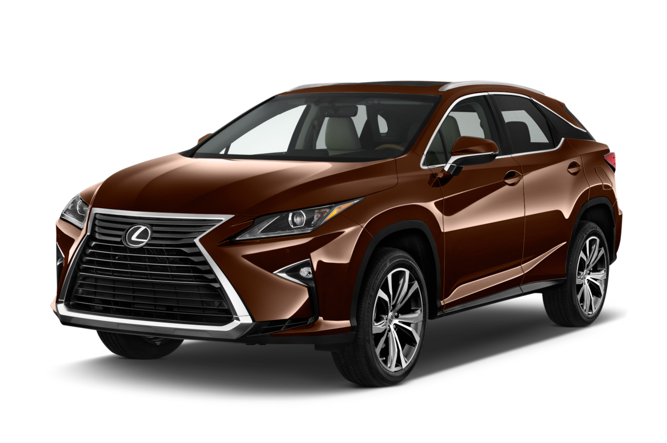 Lexus rx350 photo - 1