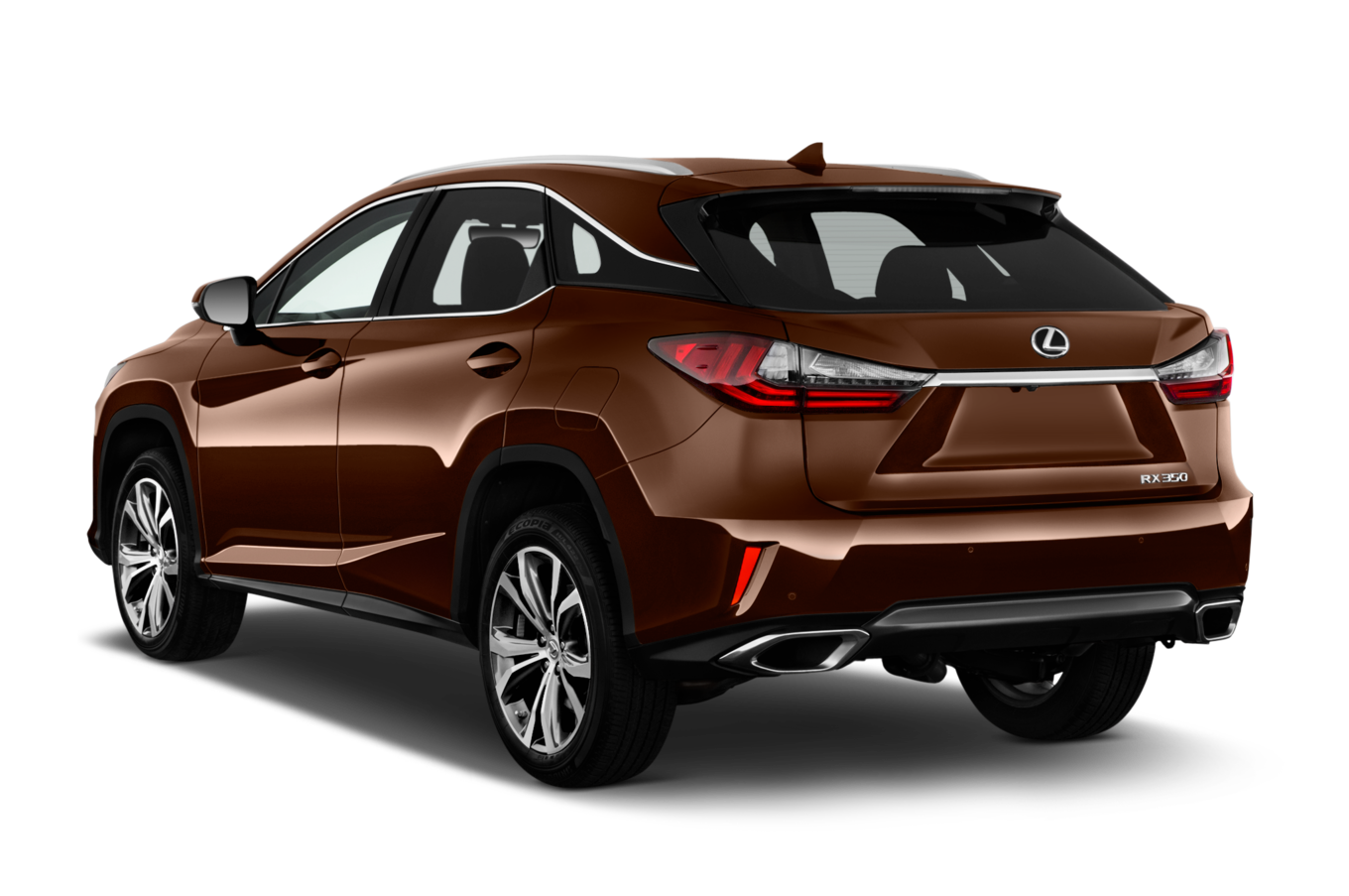 Lexus rx350 photo - 7