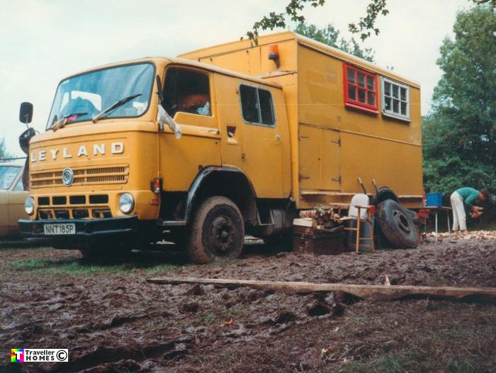Leyland boxer photo - 10