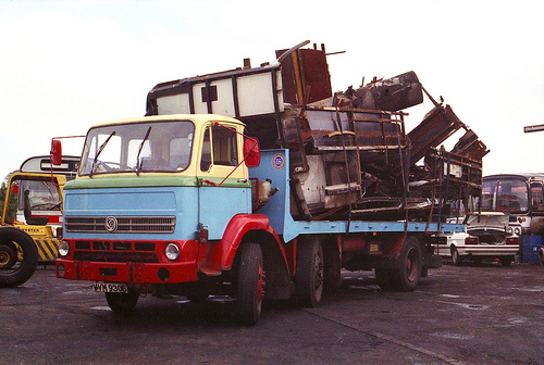 Leyland chieftain photo - 10