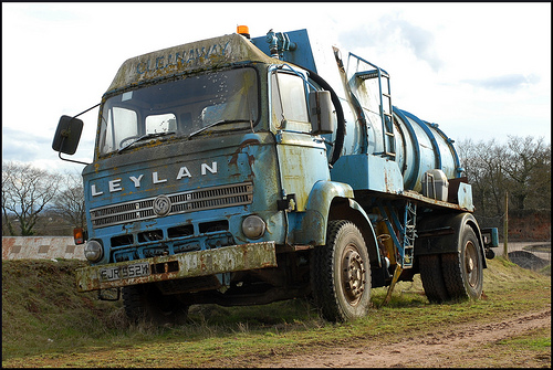 Leyland chieftain photo - 7
