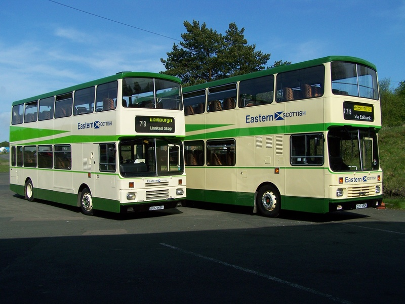 Leyland lion photo - 9