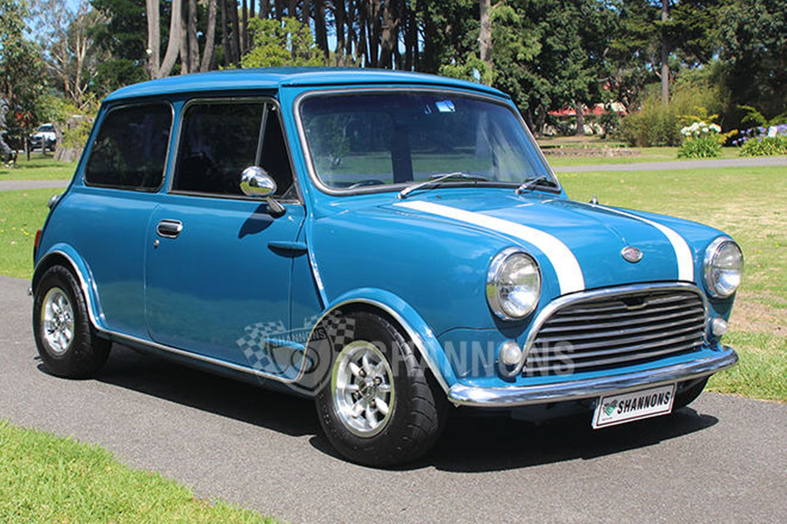 Leyland mini photo - 6