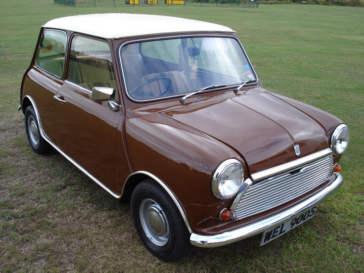 Leyland mini photo - 9