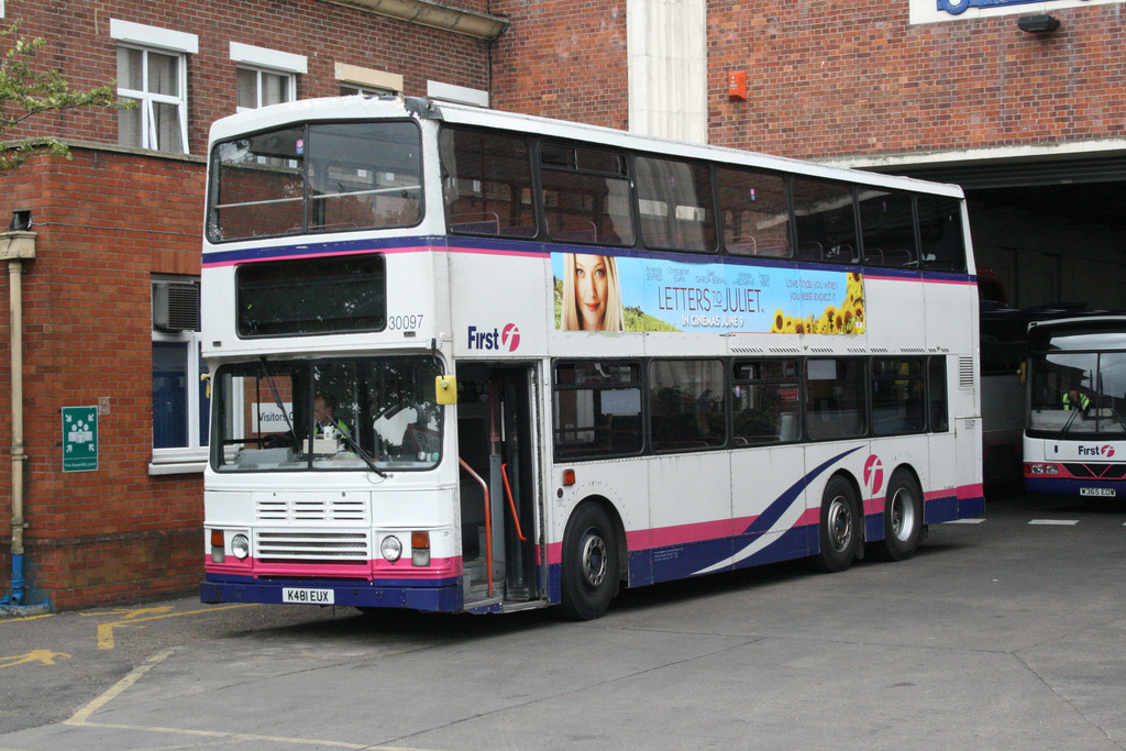 Leyland olympic photo - 10