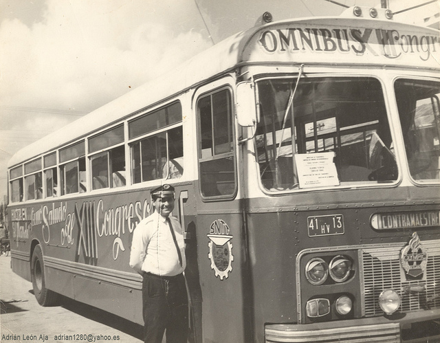 Leyland olympic photo - 5