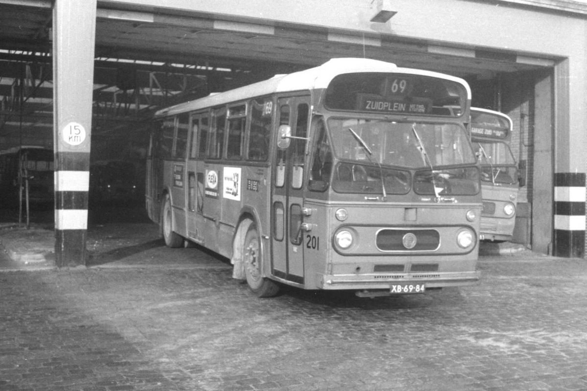Leyland panther photo - 6