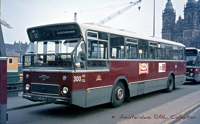 Leyland panther photo - 7