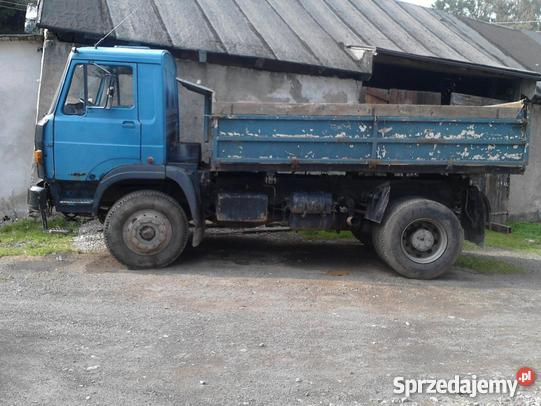 Liaz turbo photo - 10