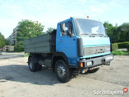 Liaz turbo photo - 3