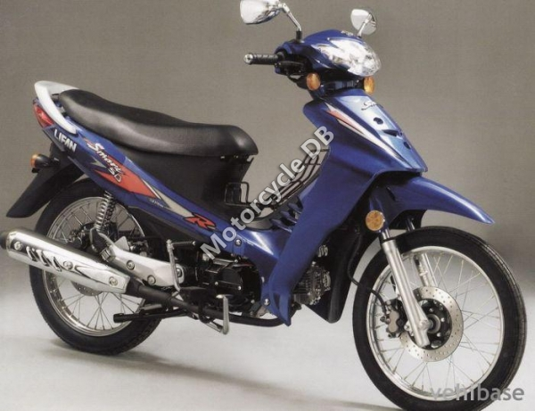 Lifan 200 photo - 6