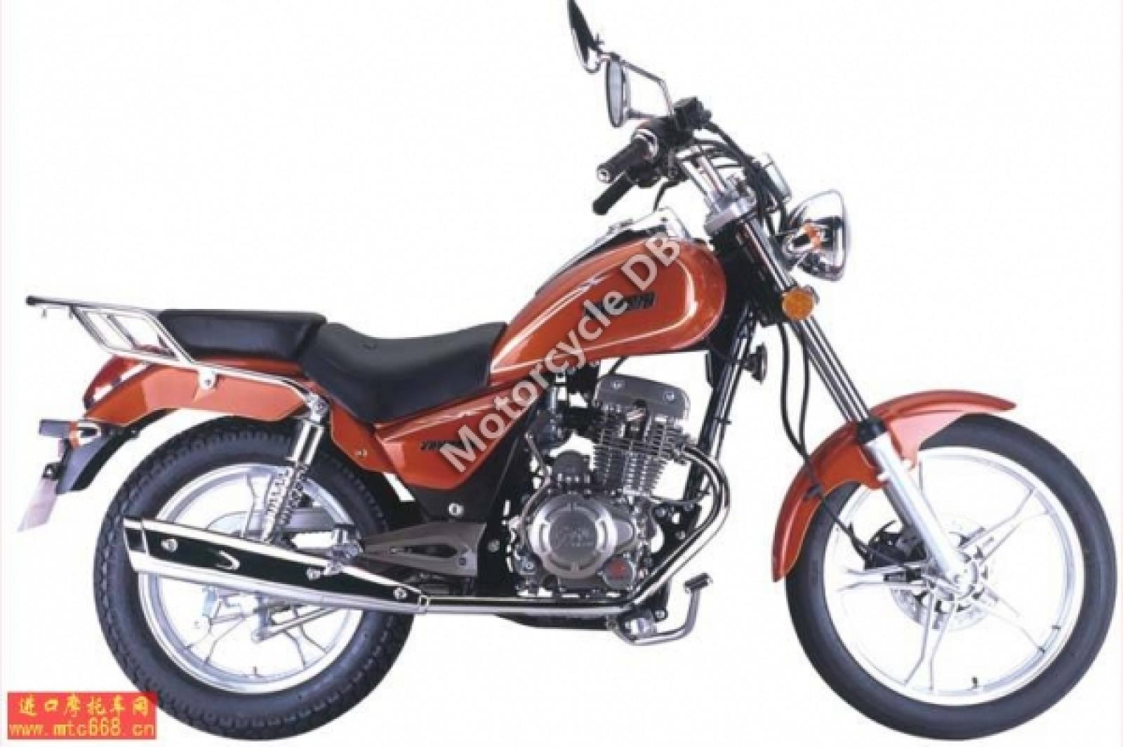 Lifan 250cc photo - 5