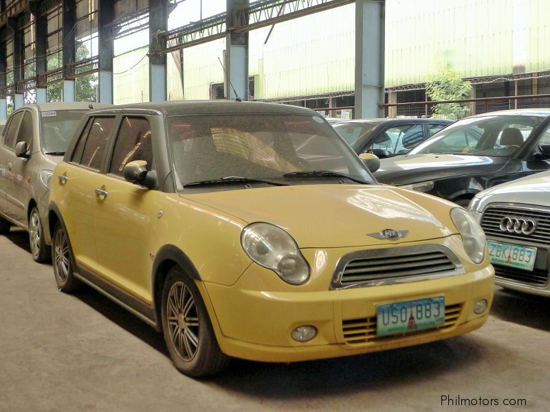 Lifan 320 photo - 10