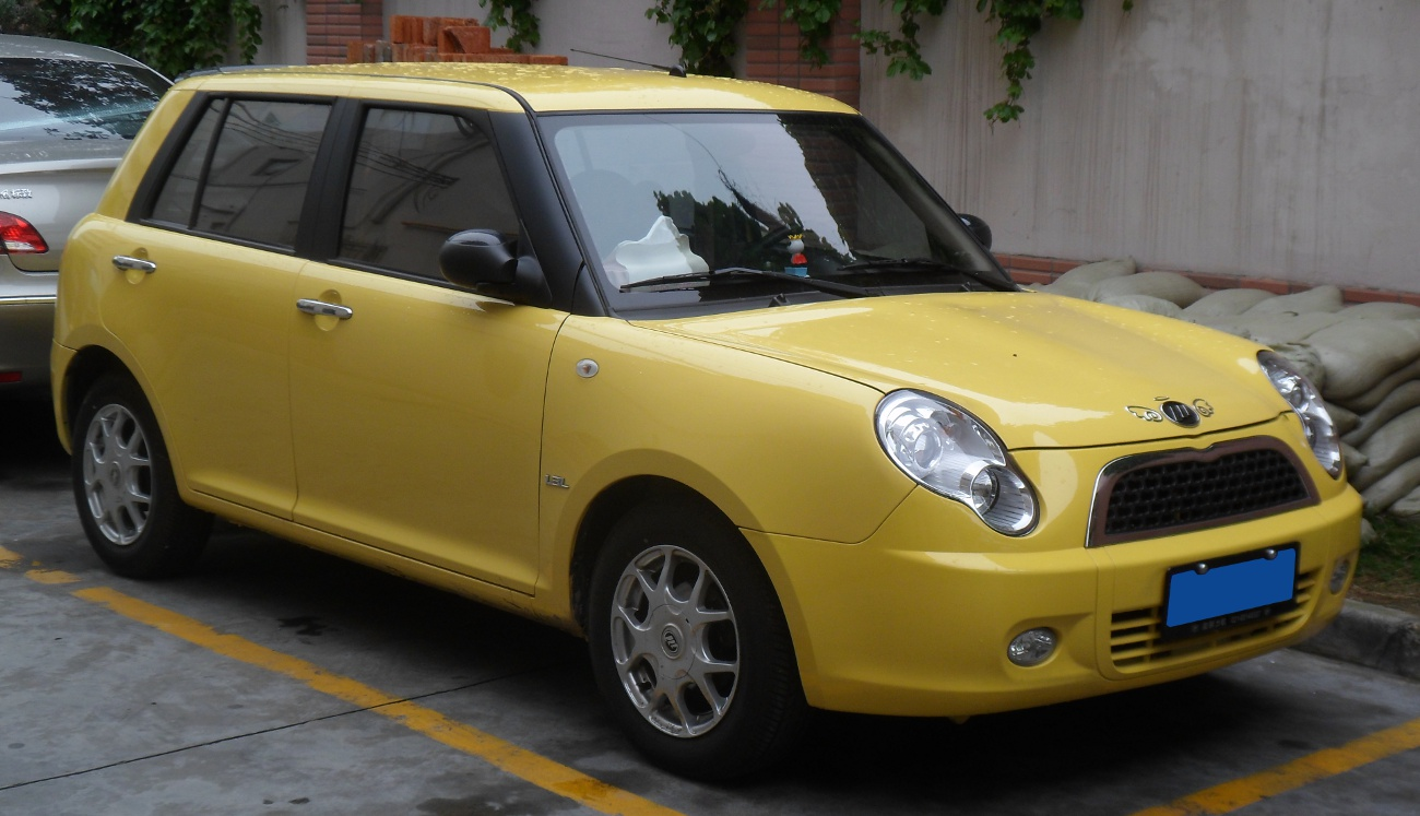 Lifan 320 photo - 4