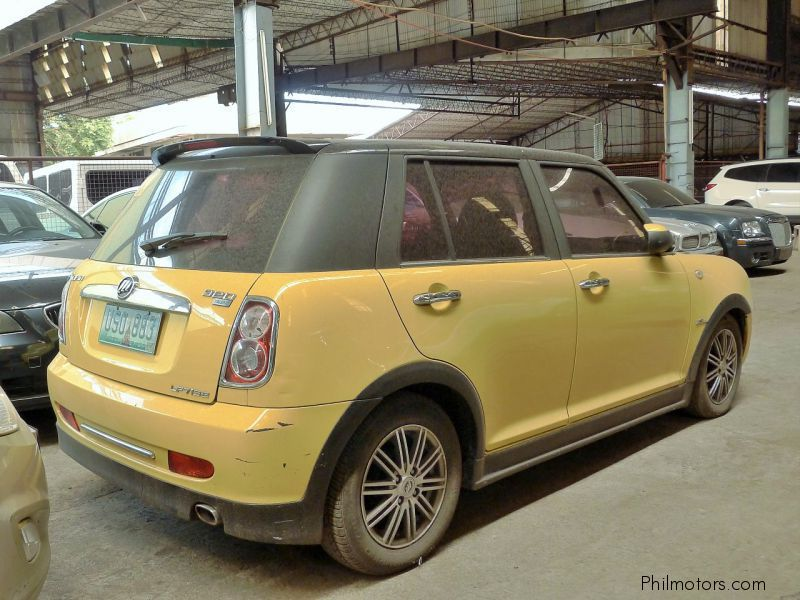 Lifan 320 photo - 6