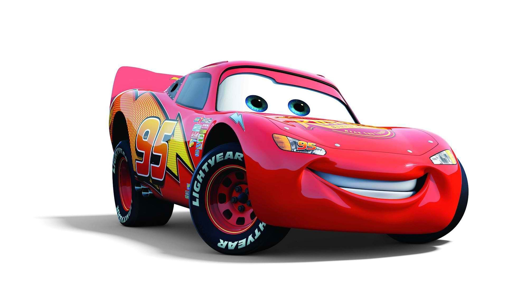 Lightning mcqueen photo - 1