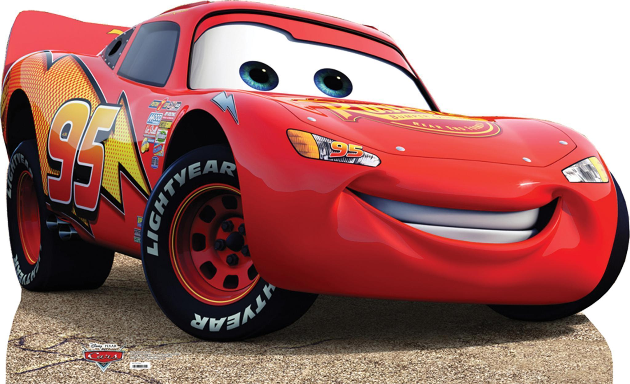 Lightning mcqueen photo - 10
