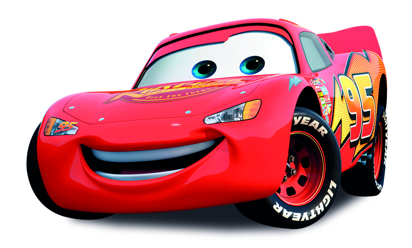Lightning mcqueen photo - 3