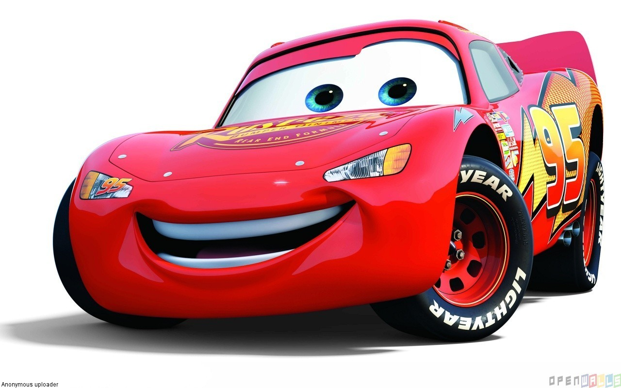 Lightning mcqueen photo - 5