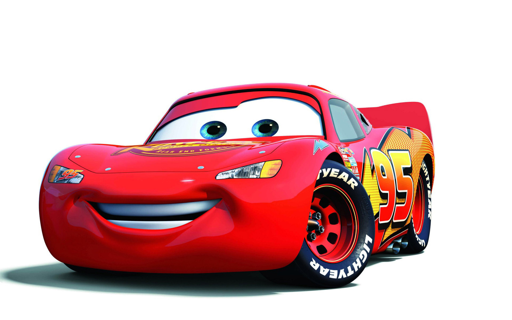 Lightning mcqueen photo - 6