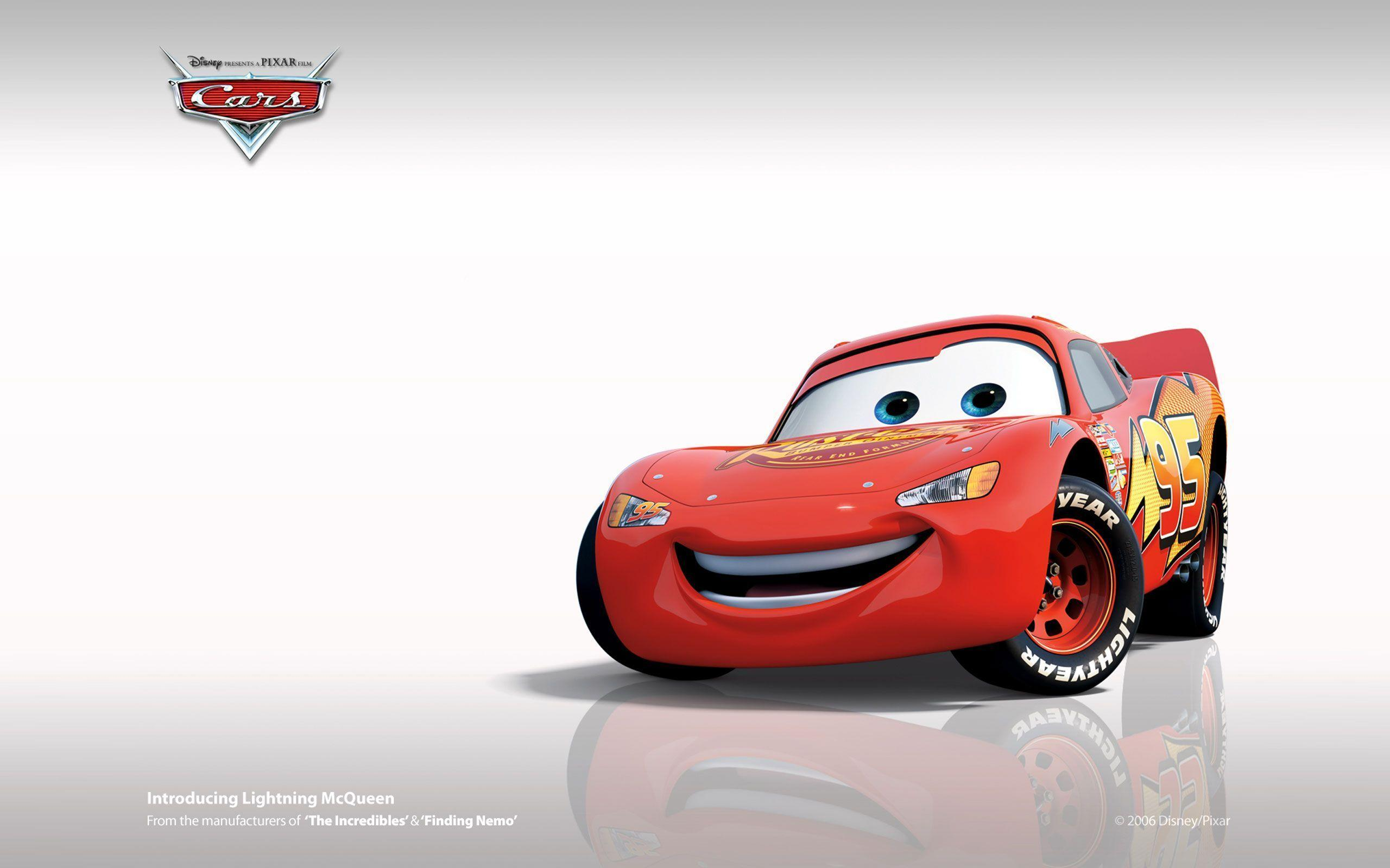 Lightning mcqueen photo - 8