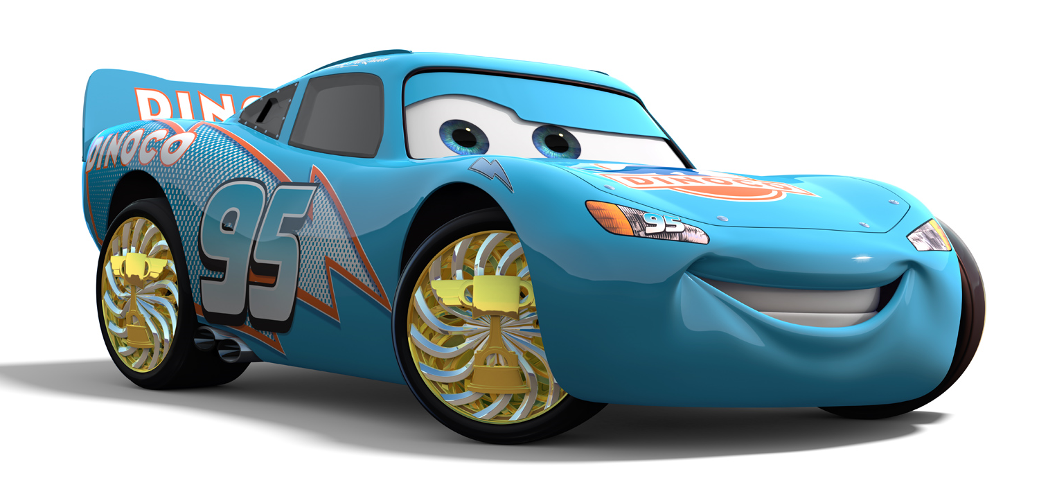 Lightning mcqueen photo - 9