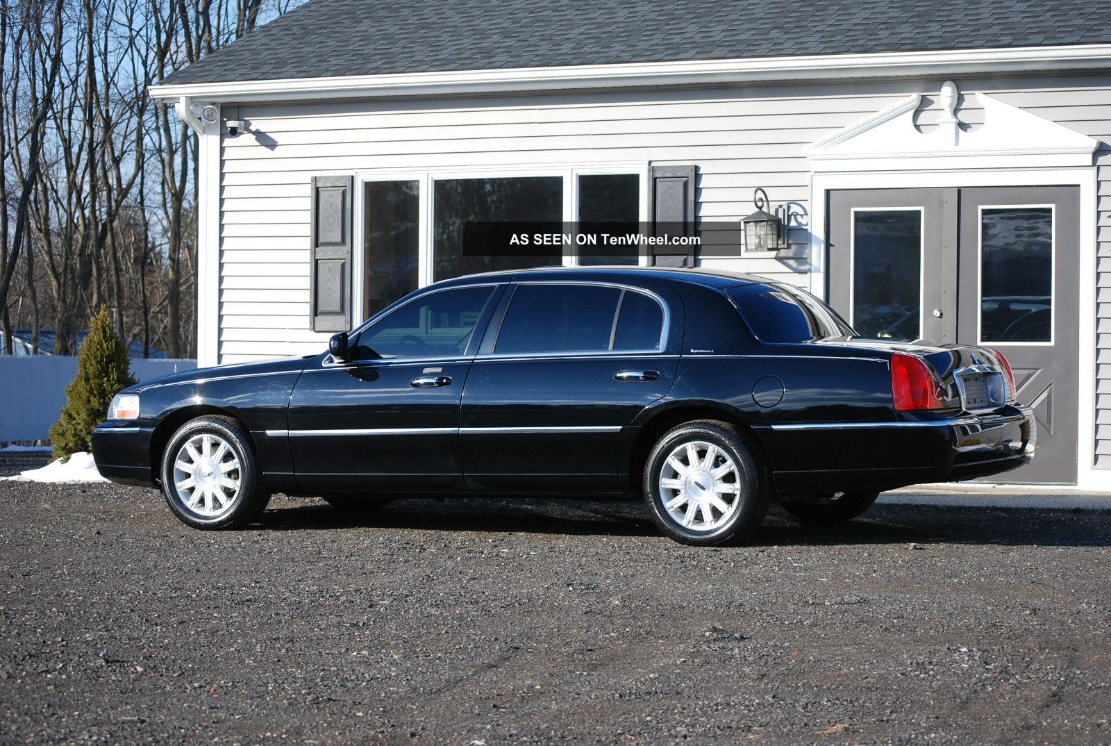Lincoln town photo - 5