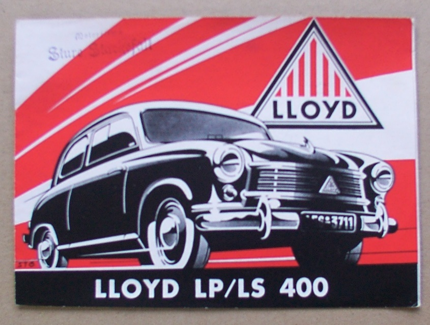 Lloyd lp photo - 1