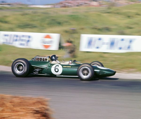Lotus climax photo - 8