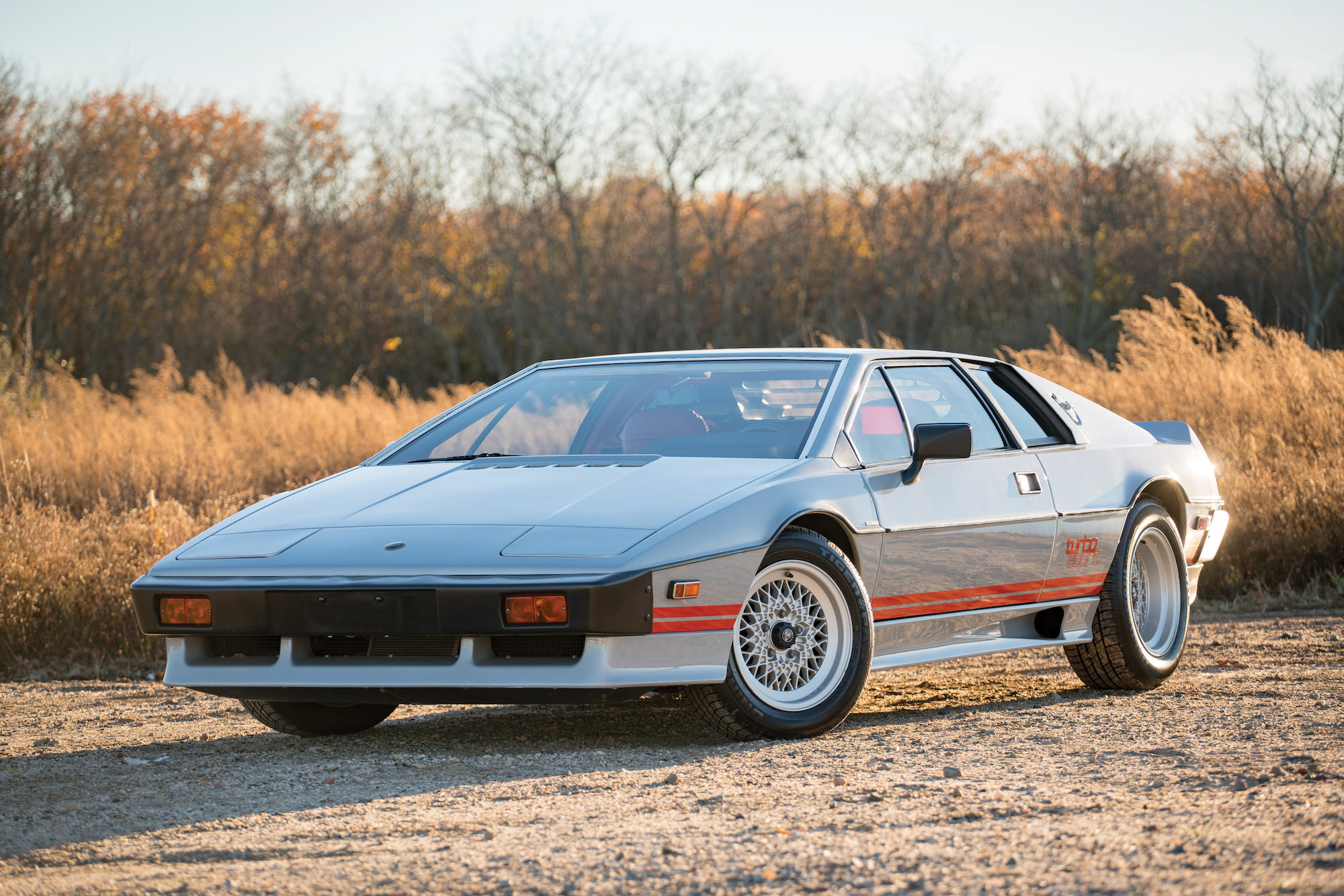 Lotus esprit photo - 1