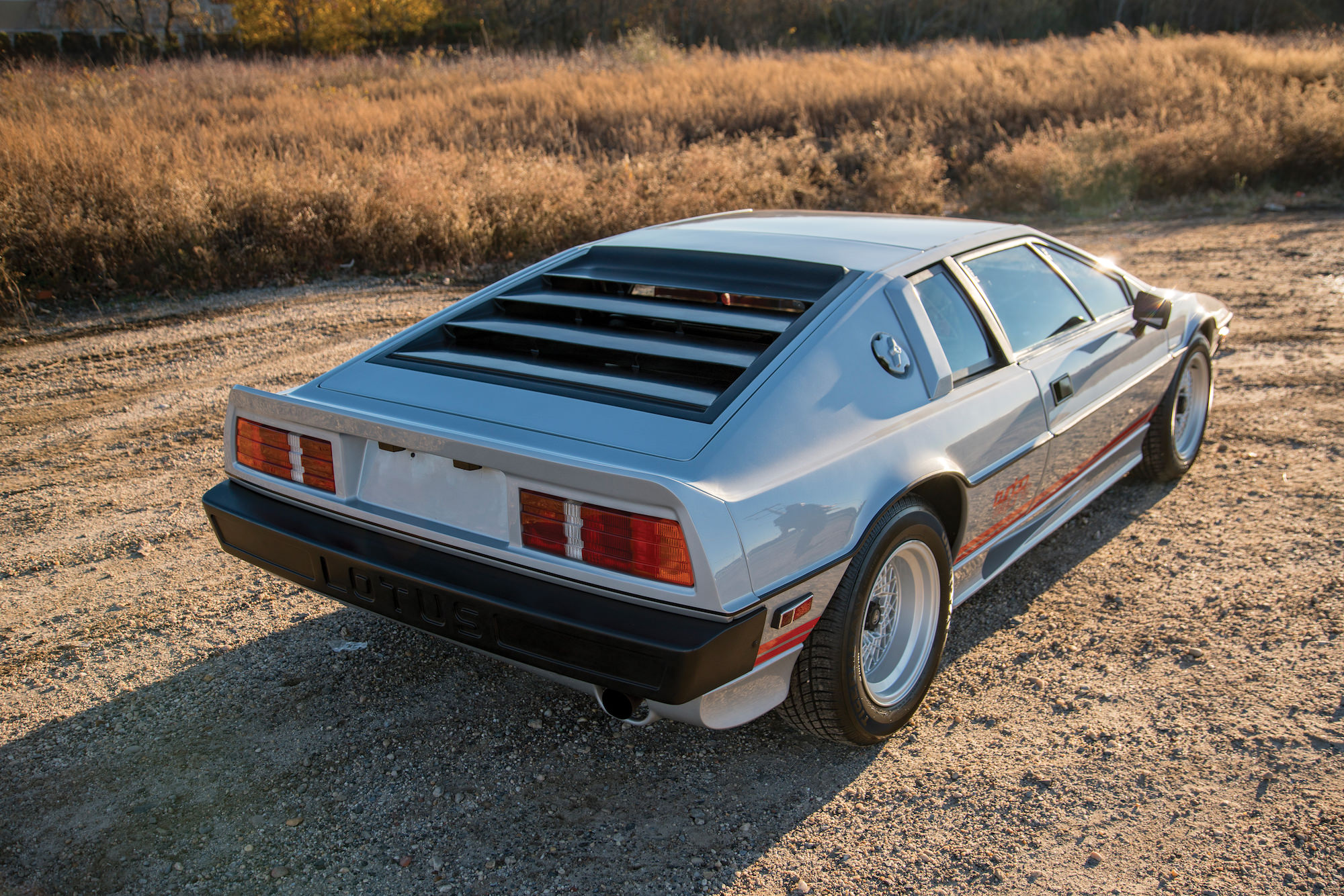 Lotus esprit photo - 3