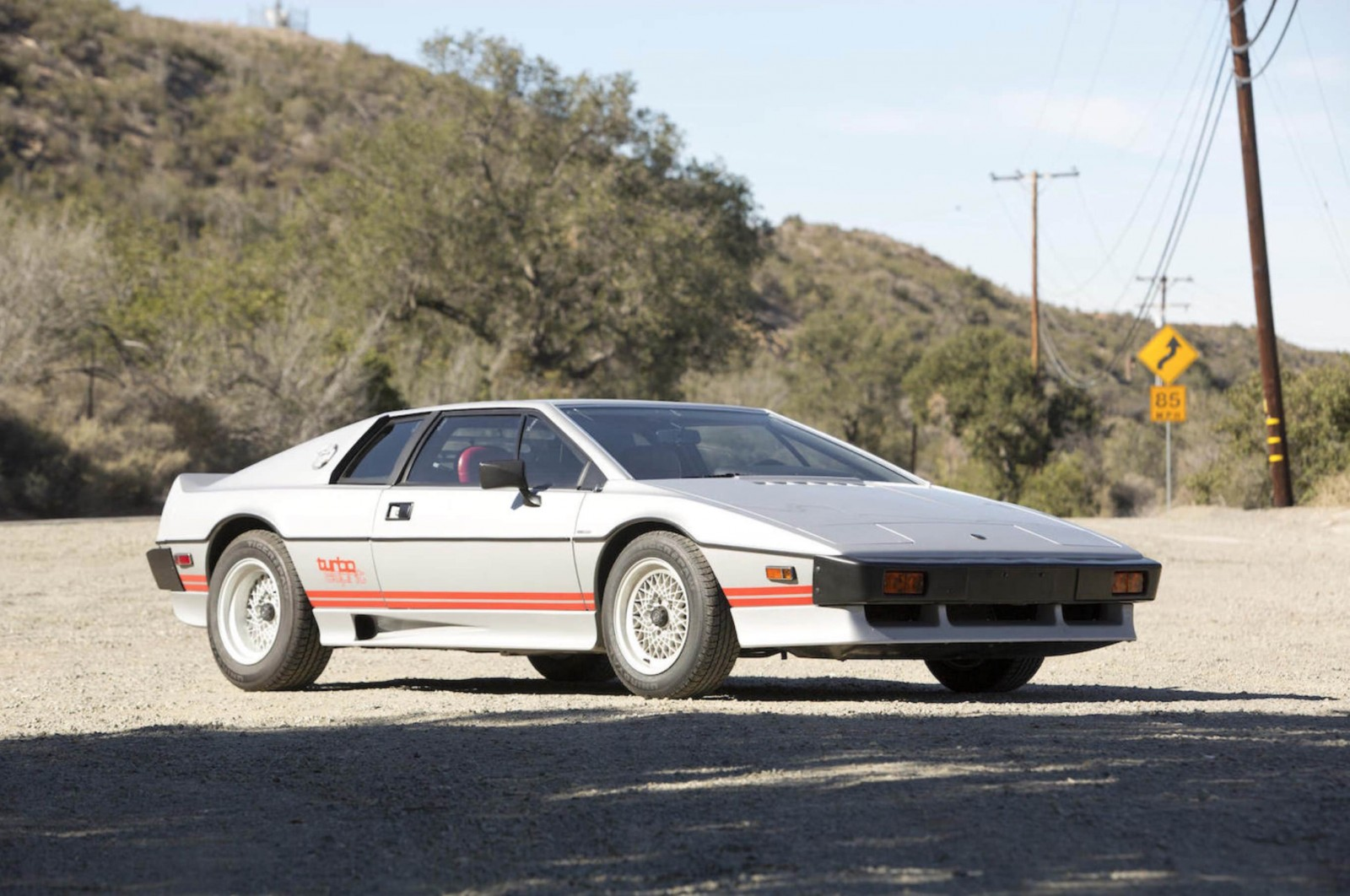 Lotus esprit photo - 4
