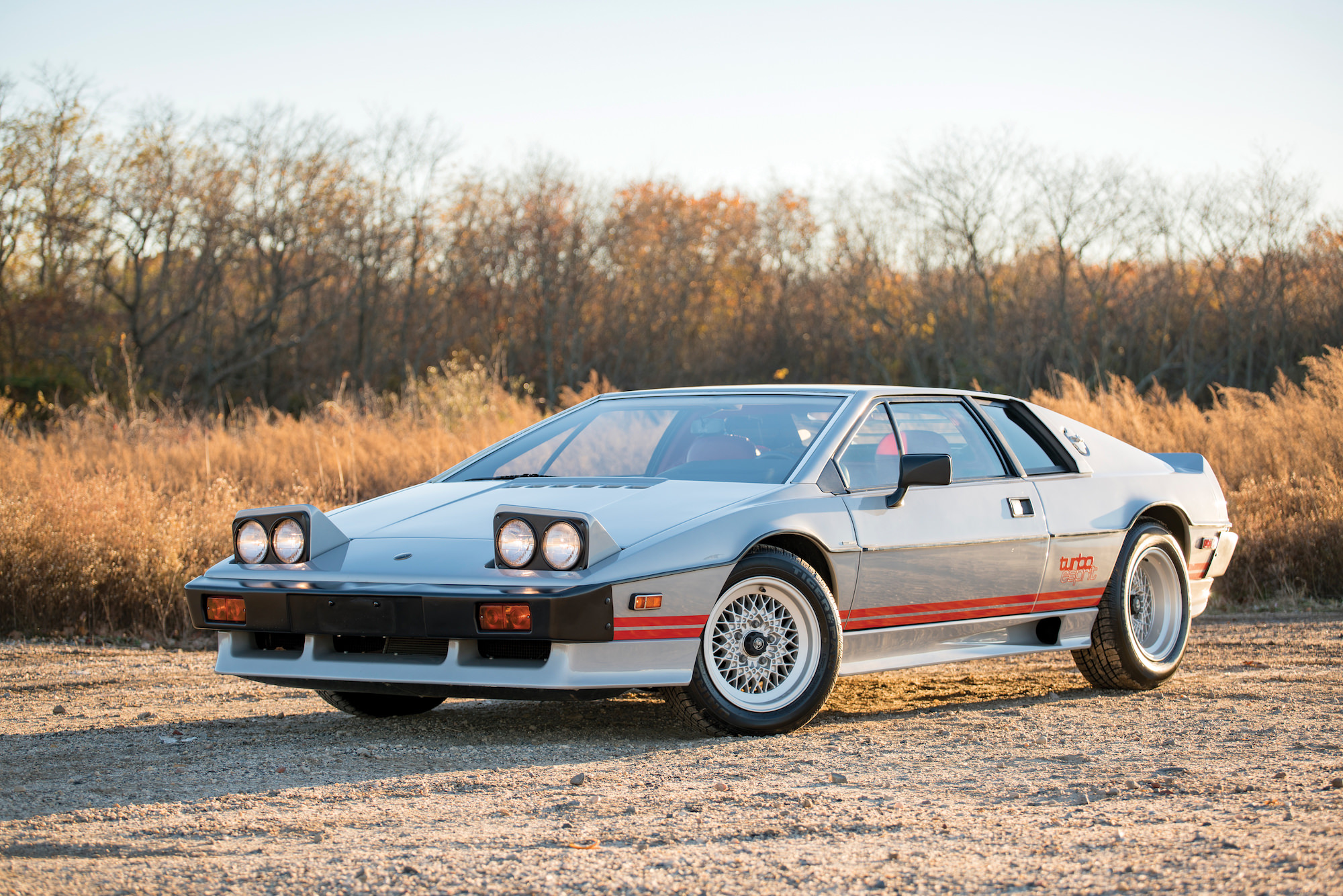 Lotus esprit photo - 5