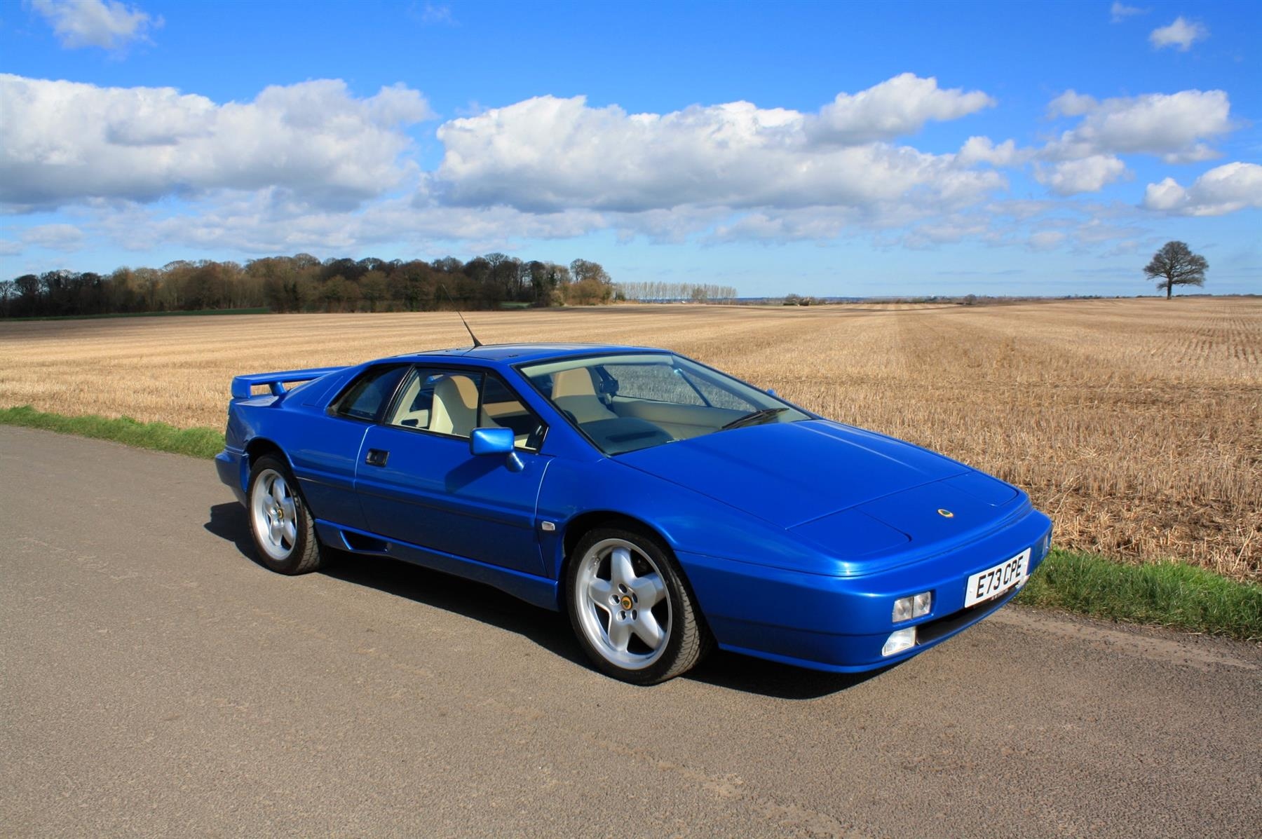 Lotus esprit photo - 7