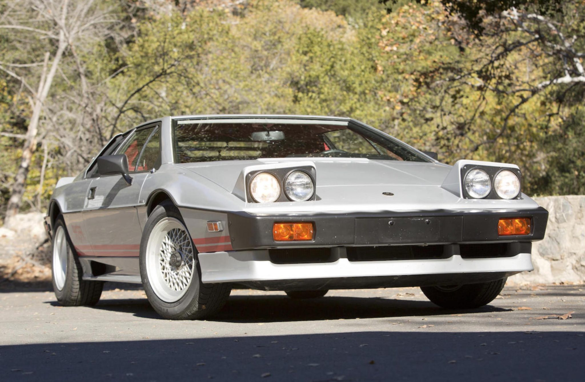 Lotus esprit photo - 8