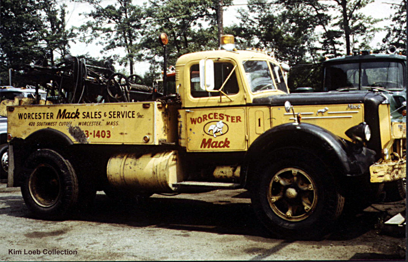 Mack l-series photo - 10