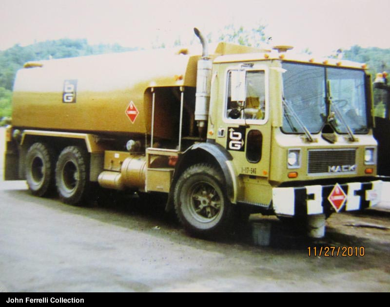 Mack mr-600 photo - 2
