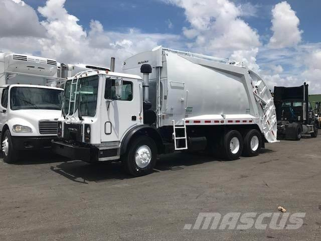 Mack mr600 photo - 4