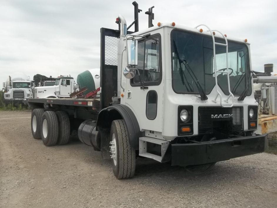 Mack mr600 photo - 8